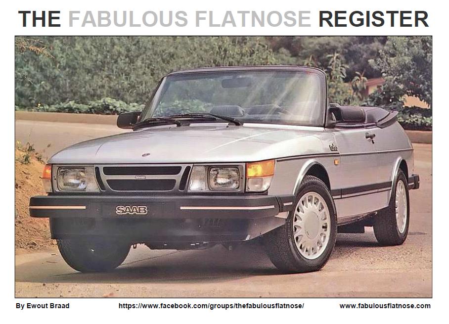 fabulous flatnose frontpage